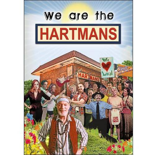 We Are The Hartmans (Widescreen)
