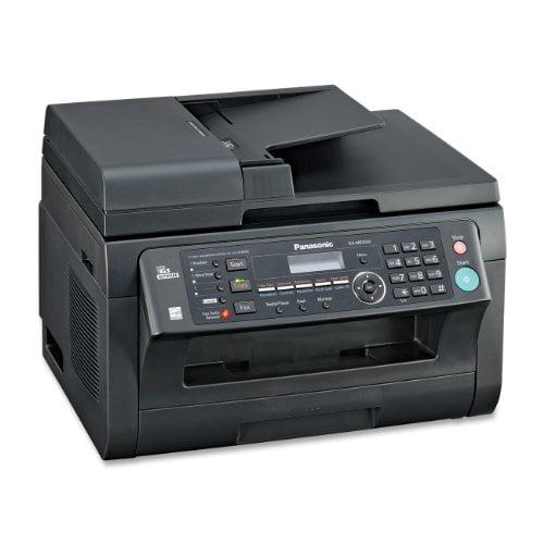 Panasonic Kx-mb2030 4-in-1 Monochrome Laser Mfp W/20 Shee...