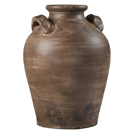Signature Design by Ashley Diandra Terracotta Table Vase