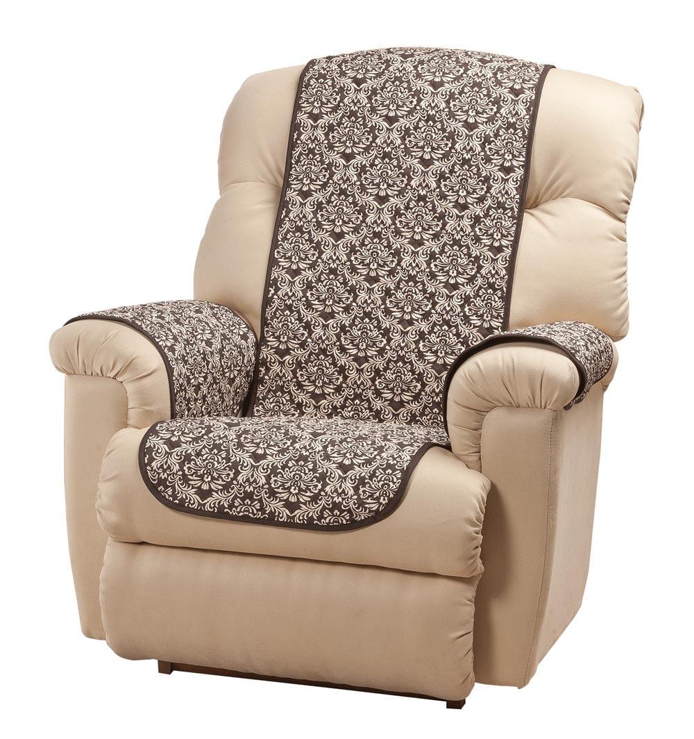 Reversible Fashion Chair Cover by OakRidgeTM