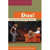 Applause Acting: Duo!: The Best Scenes for Two for the 21st Century (Paperback)