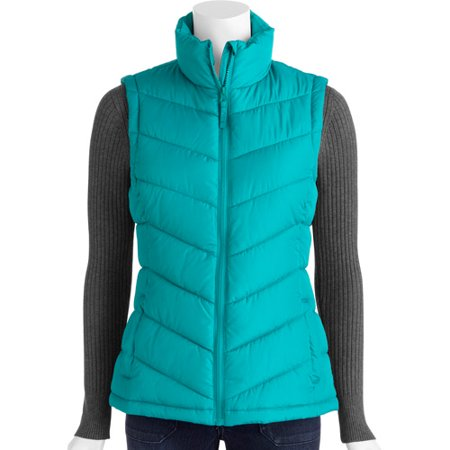 Quilted Puffer Vests. Clothing. Womens Plus. Womens Plus Coats & Jackets. Quilted Puffer Vests. Showing 48 of 57 results that match your query. Search Product Result. Product - ZeroXposur Down Hooded Puffer Jacket - Women's Plus Coat Grey. Product Image. Price $ Product Title.
