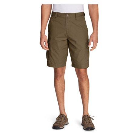 Eddie Bauer Men's Versatrex Cargo Shorts