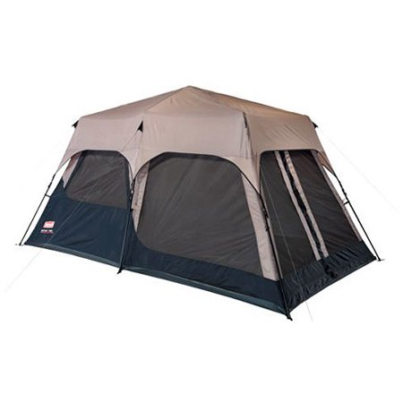 Coleman 14 x 8 rainfly 8 person camping instant tent walmart coleman 14 x 8 rainfly 8 person camping instant tent sciox Image collections