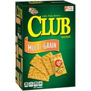 Keebler® Club Multi-Grain Crackers 12.7 oz. Box