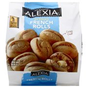 Alexia Classic French Rolls, 12 Oz, 12 Count