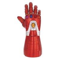 Marvel Avengers: Endgame Iron Man Nano Gauntlet Coin Bank