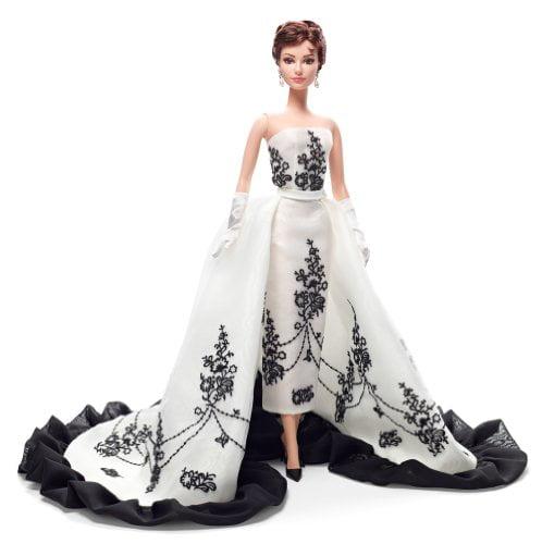 Barbie Collector Audrey Hepburn Sabrina Doll by Barbie