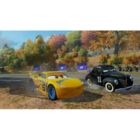 Cars 3 Driven To Win Wii U Walmart Canada