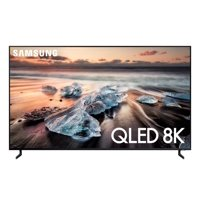 "SAMSUNG 65"" Class 8K Ultra HD (4320P) HDR Smart QLED TV UN65Q900 (2019 Model)"