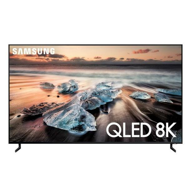 Walmart: SAMStUNG 65 Inch Class 8K Ultra HD (4320P) HDR Smart QLED TV @ 93.50 + Free Shipping