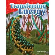 Science Readers: Transferring Energy (Paperback)