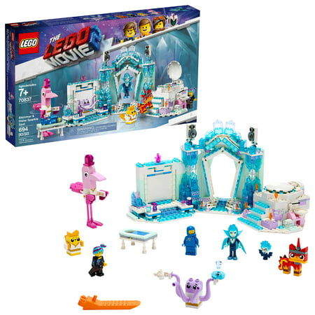 LEGO Movie Shimmer & Shine Sparkle Spa! 70837