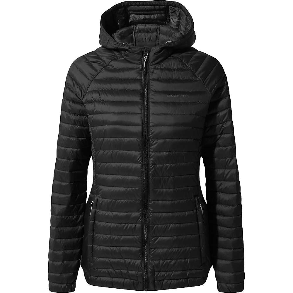 Craghoppers Women's Venta Lite Hooded Jacket