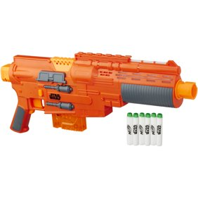 Nerf Elite Rapid Strike CS18