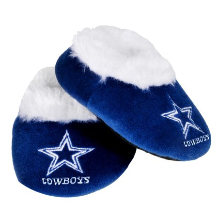 Nfl Dallas Cowboys Bootie Slippers