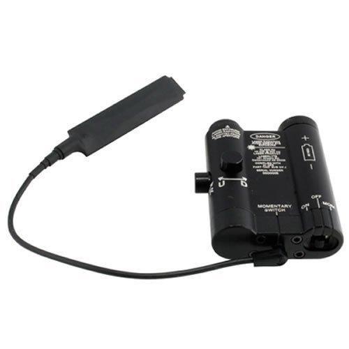 Laserlyte Carbine Green Laser System