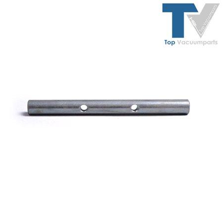 TVP Kirby 1CR, 1CB, 2CB Upright Vacuum Cleaner Rear Wheel Axel # 102069A Vacuum Cleaner Rear Wheel