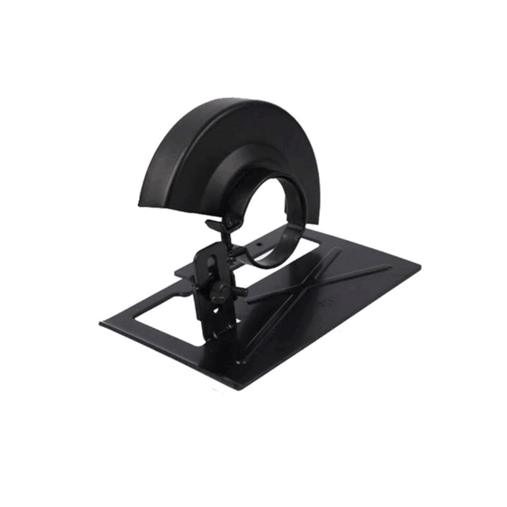 Details about  /Angle Grinder Cutting Machine Conversion Tool Angle Grinder Holder DIY Tool
