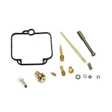 ATV Carburetor Carb Rebuild Repair Kit, YFM600 Grizzly