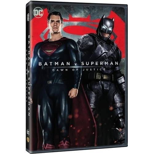 Batman V Superman: Dawn Of Justice (Walmart Exclusive)