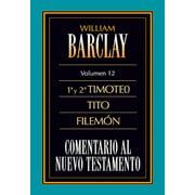 Comentario al Nuevo Testamento Vol. 12 - eBook