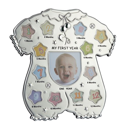 Heim Concept Baby Jumper Picture Frame