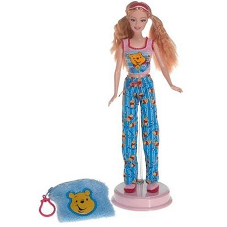 Barbie Loves Winnie the Pooh 12