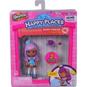 Shopkins Happy Places Doll Single Pack, Kirstea