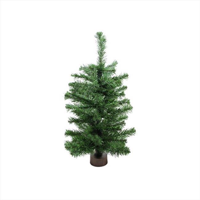 Puleo International 75' Prelit Balsam Fir Artificial Christmas