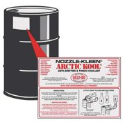 WELD AID 007028 Anti-Spatter and Torch Coolant - 55 gal