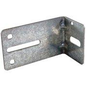 AMERICAN GARAGE DOOR SUPPLY JB-7 Track Jamb Bracket,Size 07,PK2