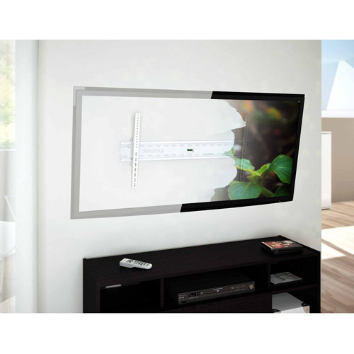 """Sonax M-515-MPM Tilting Flat Panel White Wall Mount for 37"""" - 70"""" TVs"""