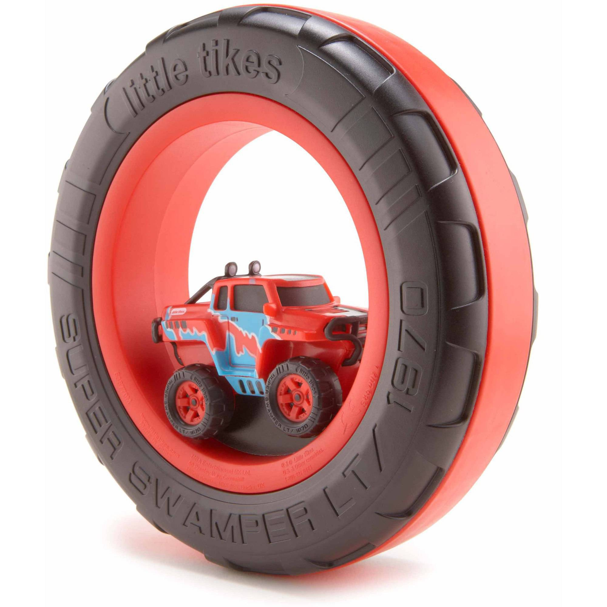 Little Tikes Tire Racers, Monster Truck by Little Tikes
