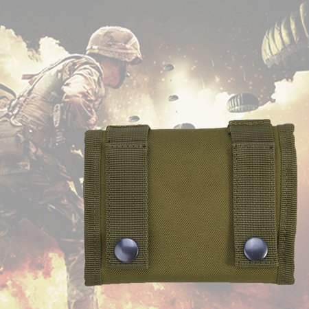 WALFRONT Bullet Carrier, Cartridge Holder, 3 Colors Nylon 12 Round Shell Rifle Cartridge Carrier Ammo Bag Pouch Bullet Holder Case Waisted Bag Nylon Ammo Bag Pouch Bullet Holder - Barnes Rifle Bullets