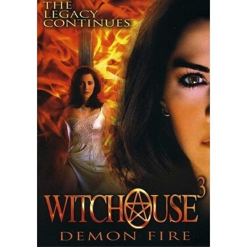 Witchouse 3: Demon Fire (Widescreen)