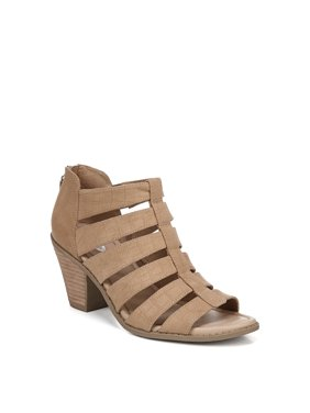 Dr. Scholl's Shoes Women's Chaser Heeled Sandals