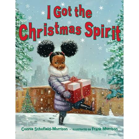 Got Frank (I Got the Christmas Spirit (Hardcover) )