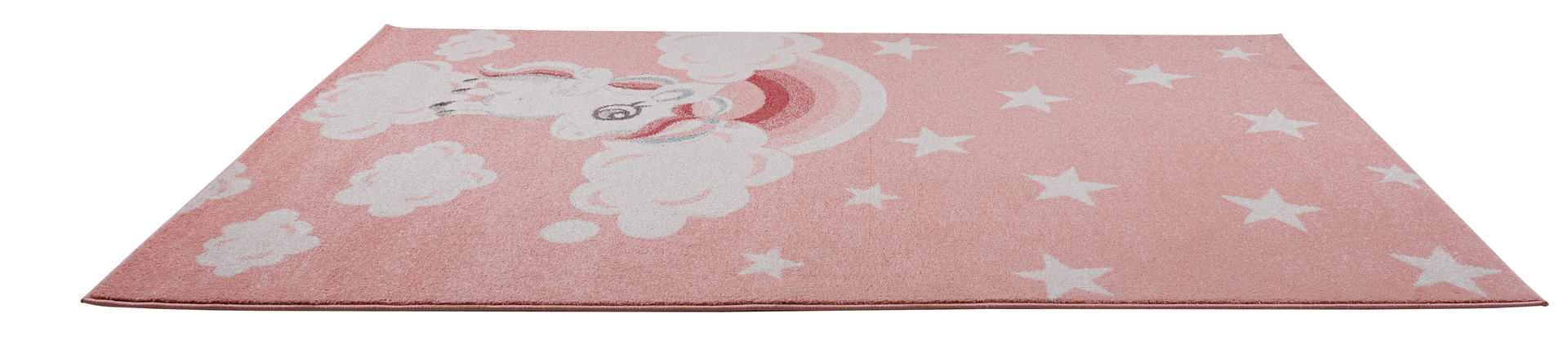 Baby Pink Soft Cute Area rug Carpet Mat