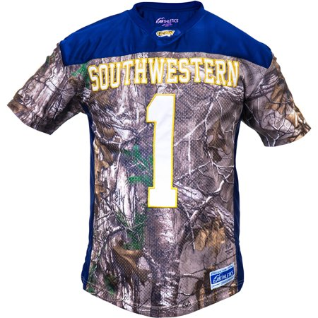 NCAA Georgia Southwestern State Youth Realtree Game Day Jersey