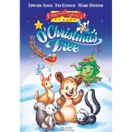 O' Christmas Tree (DVD) ()