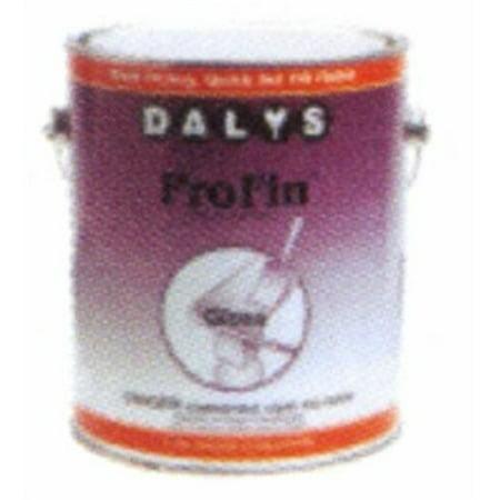 15758 Pt Profin Sat Oil Finish D, Daly'S Paint, EACH, EA, Hard, fast-drying fini ()