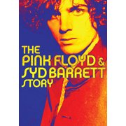 The Pink Floyd & Syd Barrett Story (DVD) by Uni Dist Corp