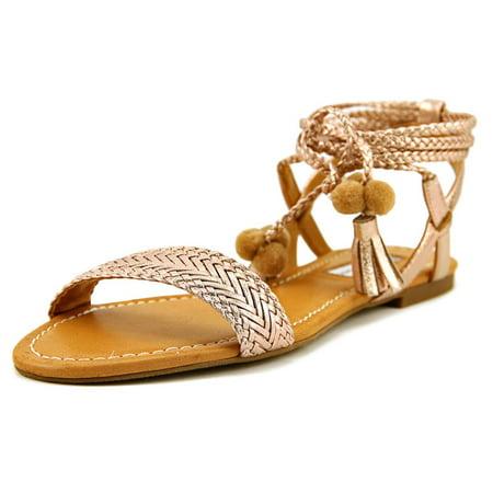 43aaf784936f INC International Concepts Ganice 2 Women Open Toe Sandals - Walmart.com