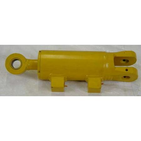 AU13847 Tilt Cylinder Assembly fits John Deere 450 450B 450C