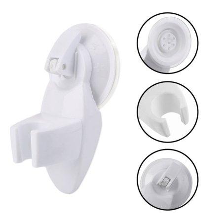 Promotion Bathroom Suction Type Shower Fixed Bracket Shower Hand Head Holder - image 10 of 11