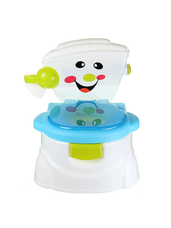 Kid Baby 2 In 1 Toilet Potty Training Children Safety Toddler Trainer Seat Chair by