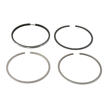 New Piston Ring Kit .030 1109-1142 For Ford New Holland