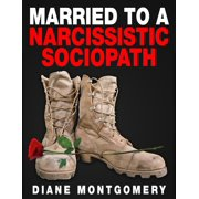 Married to a Narcissistic Sociopath - eBook