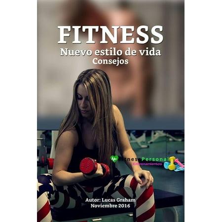 Fitness nuovo stile de vita. Consigli - eBook (Sonnenbrillen Stile 2017)